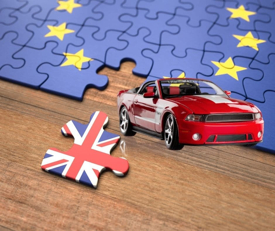 Brexit UK Cars And Residency - Waiving Taxes